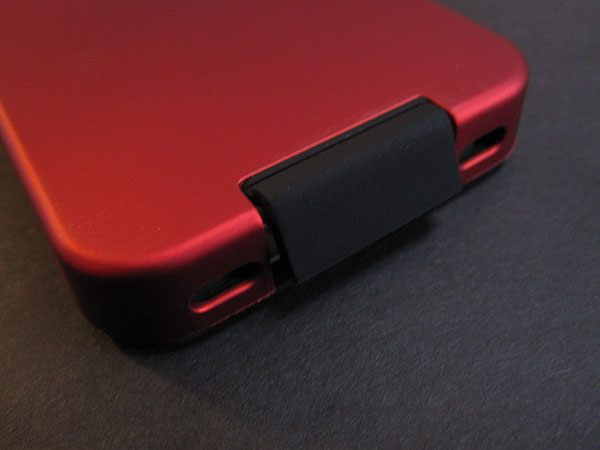 First Look: AE Tech Superleggera Pro for iPhone 4/4S