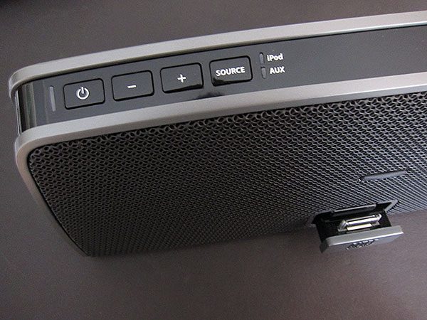 Review: Altec Lansing iMT630 Classic