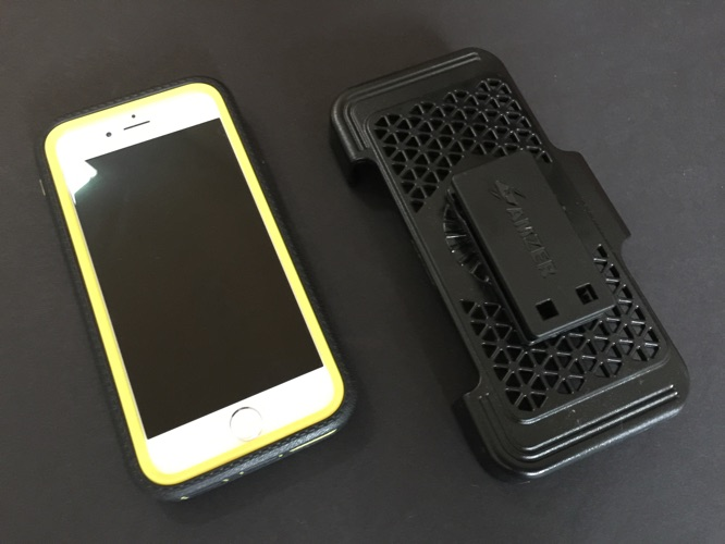 Review: Amzer Crusta for iPhone 6 and iPhone 6 Plus