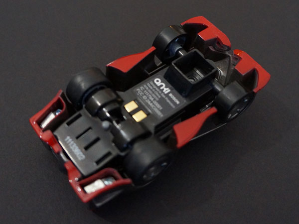 Review: Anki, Inc. Anki Drive Starter Kit
