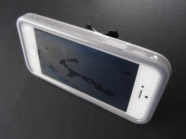 Review: Annex Products Quad Lock Mounting System Bike Kit for iPhone 5