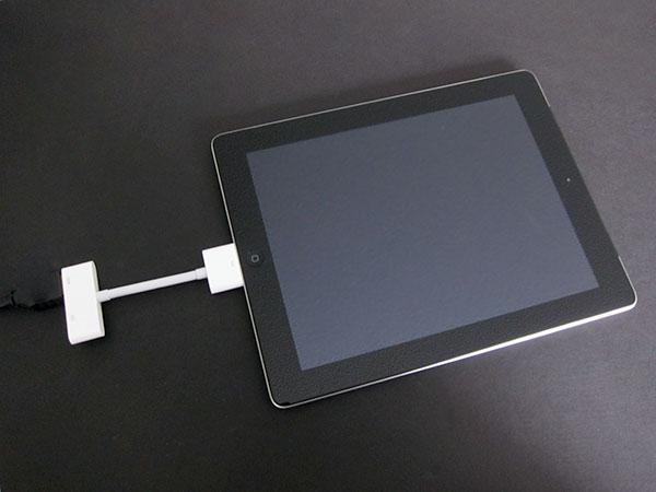 Review: Apple Digital AV Adapter