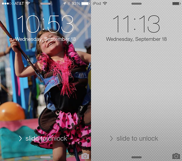 Review: Apple Inc. iOS 7