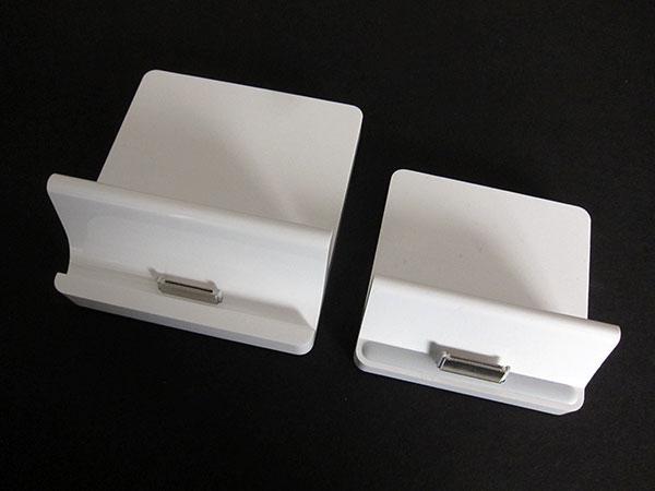 Teardown: What's Inside Apple's Big New iPad 2 Dock (+ iPad 1 Dock)