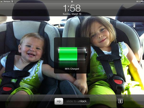 Review: Apple iPad (Third-Generation) With Wi-Fi / Wi-Fi + 4G (16GB/32GB/64GB)