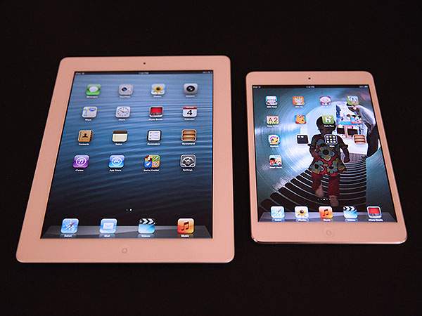Review: Apple iPad (Fourth-Generation) (16GB/32GB/64GB/128GB)
