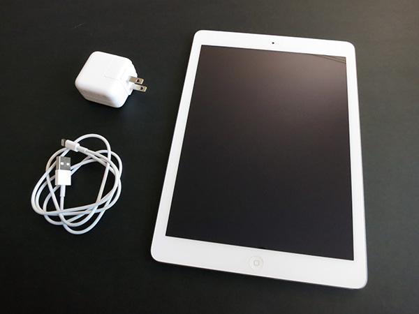 Apple Ipad Air 2 Box