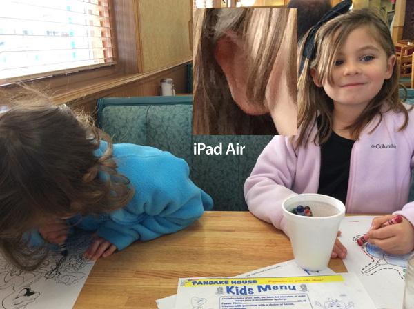 Review: Apple iPad Air (16GB/32GB/64GB/128GB)
