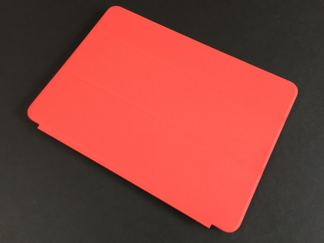 Review: Apple iPad Air 2 Smart Case 3