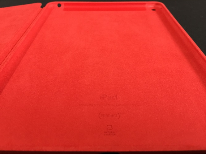 Review: Apple iPad Air 2 Smart Case 4
