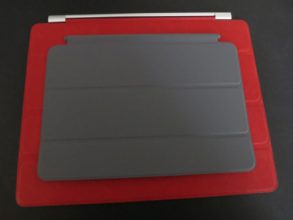 Review: Apple iPad mini Smart Cover 6