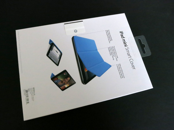 Review: Apple iPad mini Smart Cover 7