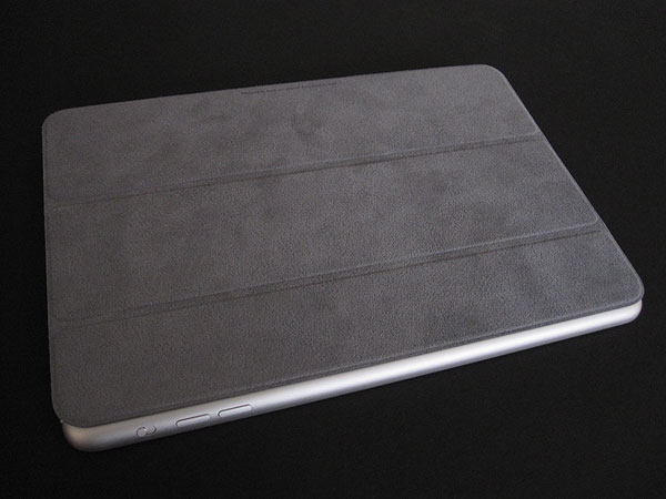 Review: Apple iPad mini Smart Cover 10