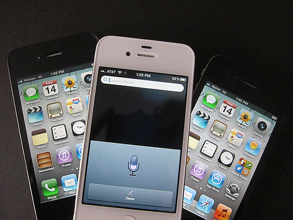 Review: Apple iPhone 4S (16GB/32GB/64GB) 51