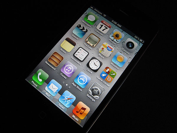 Review: Apple iPhone 4S (16GB/32GB/64GB) 24