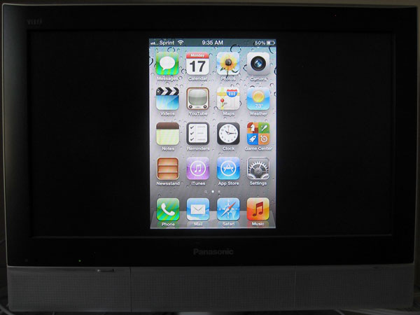 Review: Apple iPhone 4S (16GB/32GB/64GB) 21