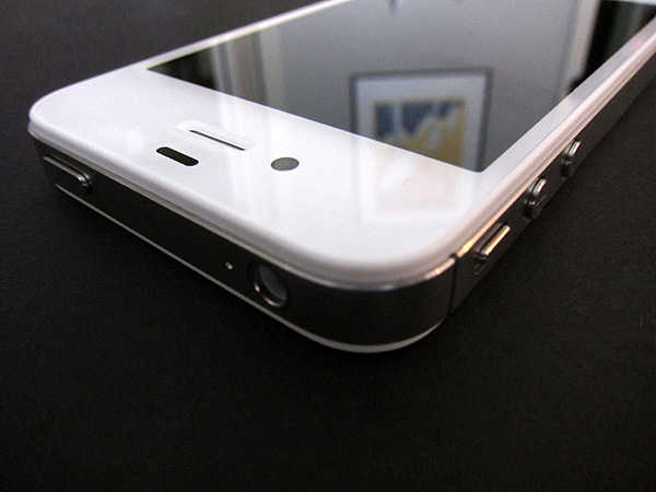 Review: Apple iPhone 4S (16GB/32GB/64GB) 50