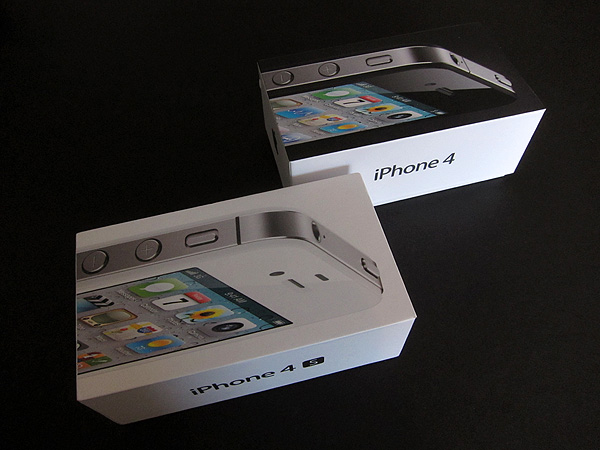 Review: Apple iPhone 4S (16GB/32GB/64GB) 9