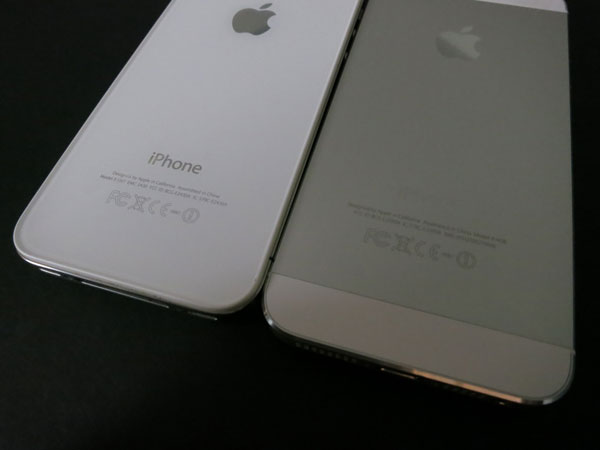 Review: Apple iPhone 5 (16GB/32GB/64GB) 15