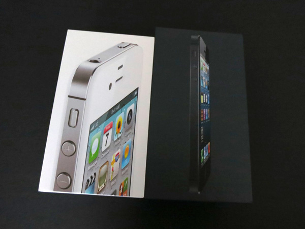 Review: Apple iPhone 5 (16GB/32GB/64GB) 27