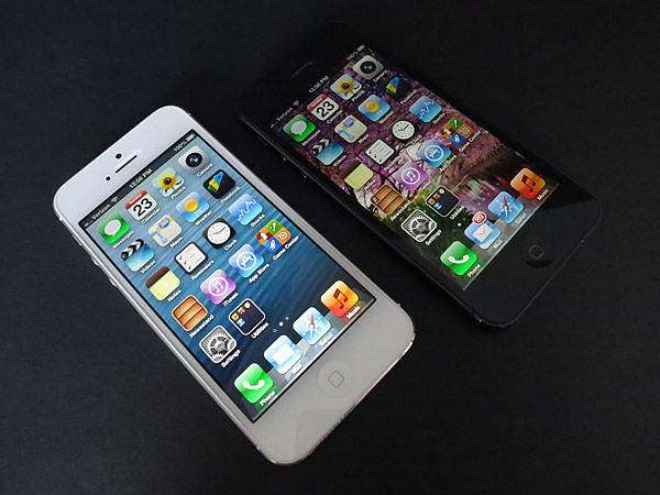 Review: Apple iPhone 5 (16GB/32GB/64GB) 7