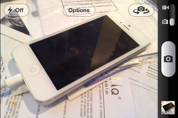 Review: Apple iPhone 5 (16GB/32GB/64GB) 70