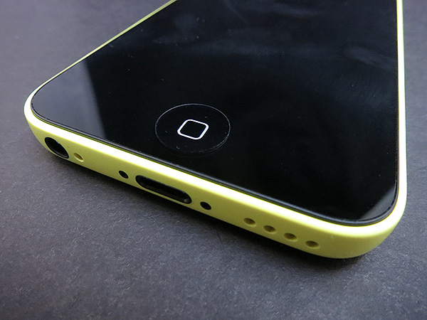 Review: Apple iPhone 5c (16GB/32GB)