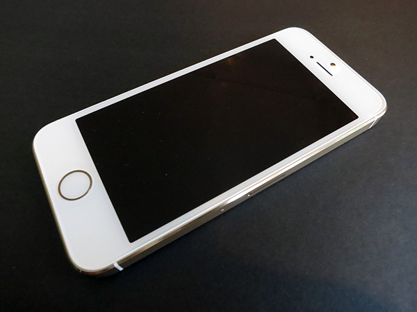Review: Apple iPhone 5s (16GB/32GB/64GB)