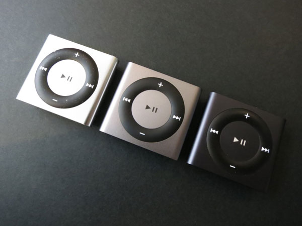 Review: Apple iPod shuffle (Fourth-Generation) 53