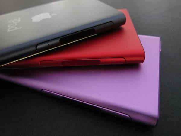 Review: Apple iPod nano (Seventh-Generation)