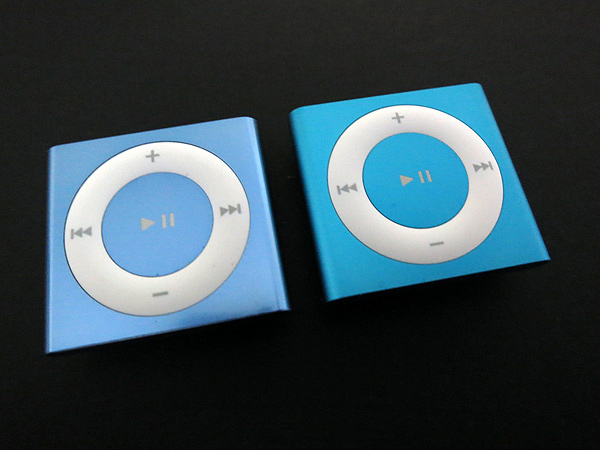 Review: Apple iPod shuffle (Fourth-Generation) 38