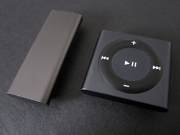 Review: Apple iPod shuffle (Fourth-Generation) 37