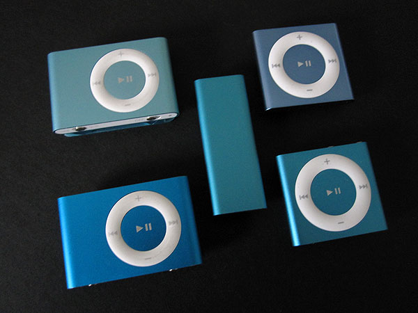 Review: Apple iPod shuffle (Fourth-Generation) 39