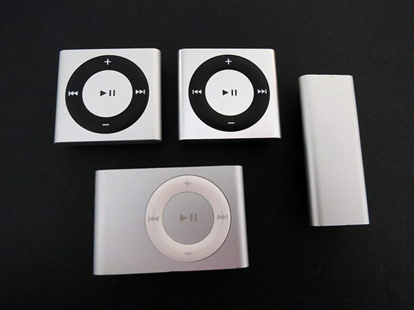 Review: Apple iPod shuffle (Fourth-Generation) 48