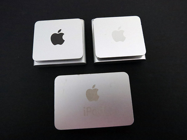 Review: Apple iPod shuffle (Fourth-Generation) 49