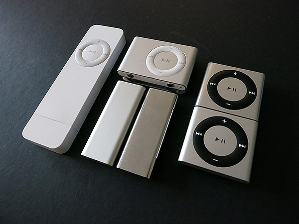 Review: Apple iPod shuffle (Fourth-Generation) 45