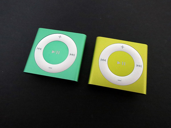 Review: Apple iPod shuffle (Fourth-Generation) 51
