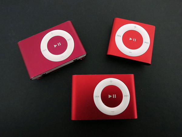 Review: Apple iPod shuffle (Fourth-Generation) 52