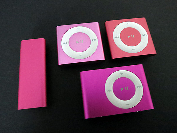 Review: Apple iPod shuffle (Fourth-Generation) 44