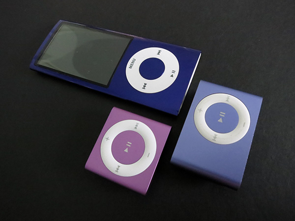Review: Apple iPod shuffle (Fourth-Generation) 42