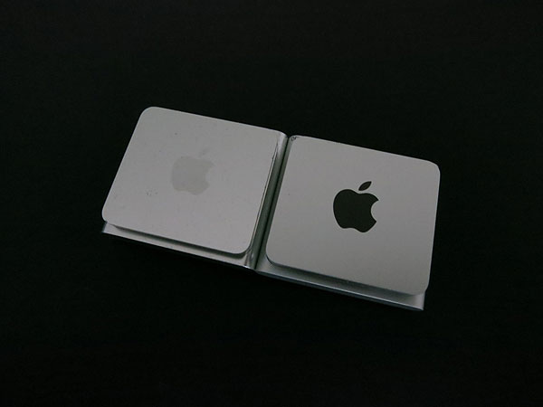 Review: Apple iPod shuffle (Fourth-Generation) 46