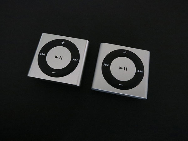 Review: Apple iPod shuffle (Fourth-Generation) 47