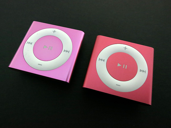 Review: Apple iPod shuffle (Fourth-Generation) 32