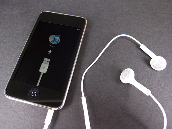 Review: Apple iPod touch (Third-Generation)