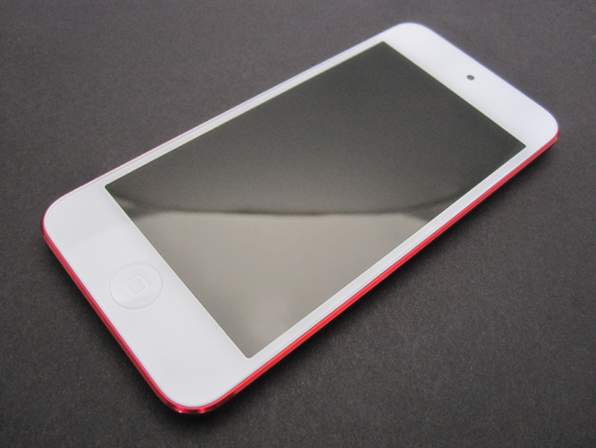 Apple's new 16GB iPod touch update: unboxing and impressions