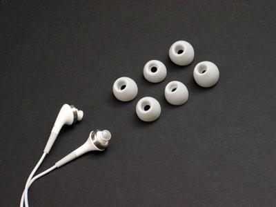 Review: Apple iPod In-Ear Headphones