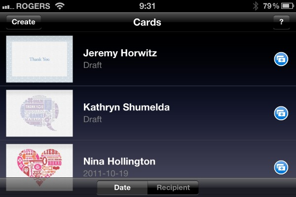 iPhone + iPad Gems: Cards, Find My Friends, iTunes Movie Trailers, AirPort Utility 6