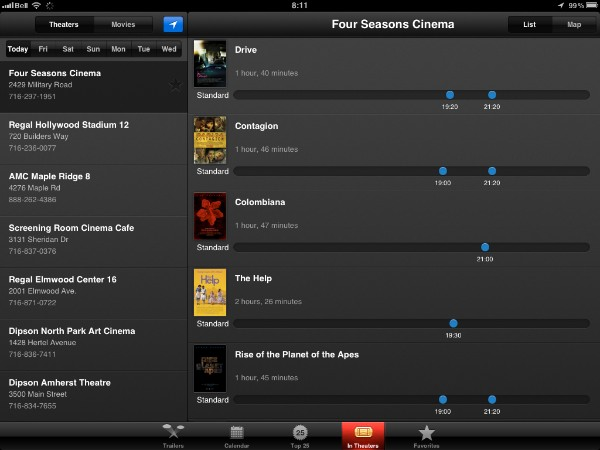 iPhone + iPad Gems: Cards, Find My Friends, iTunes Movie Trailers, AirPort Utility 17