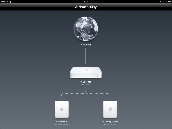 iPhone + iPad Gems: Cards, Find My Friends, iTunes Movie Trailers, AirPort Utility 18