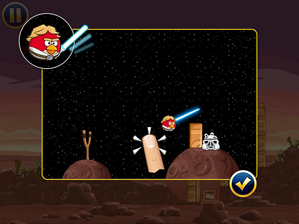 iOS Gems: Angry Birds Star Wars, Modern Combat 4, Real Boxing, Winnie the Pooh + More 3